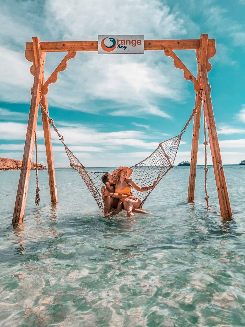 cosa fare a Hurghada-giftun-island