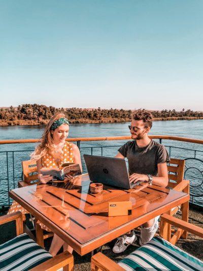 Wi-Fi in Egitto-wifivox