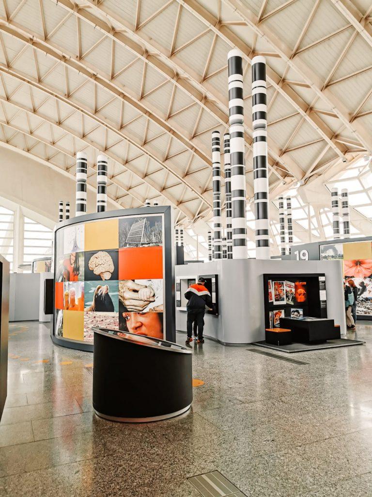 cosa fare a Valencia se piove-museo-della-scienza