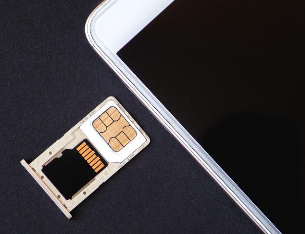 SIM in Egitto-sim-card