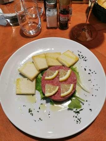 dove mangiare ad Asiago-terrazza-rossa-tartare