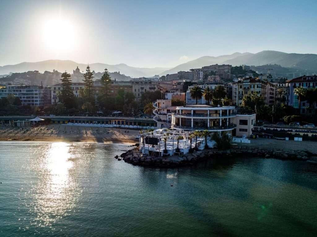 migliori discoteche in Liguria-bay-club