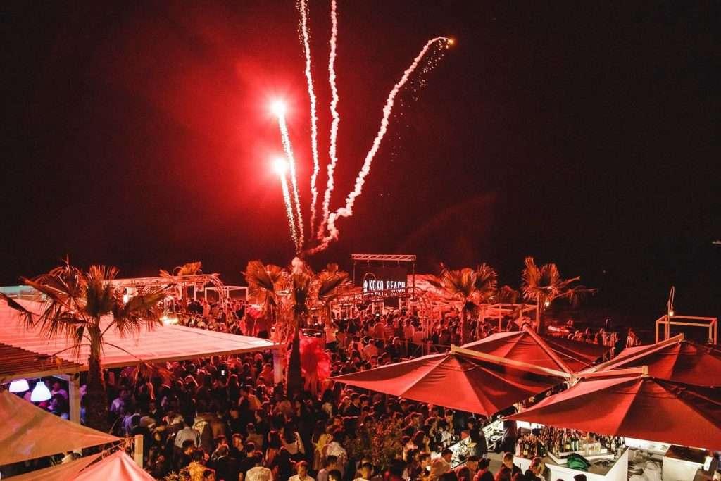 migliori discoteche in Liguria-koko-beach
