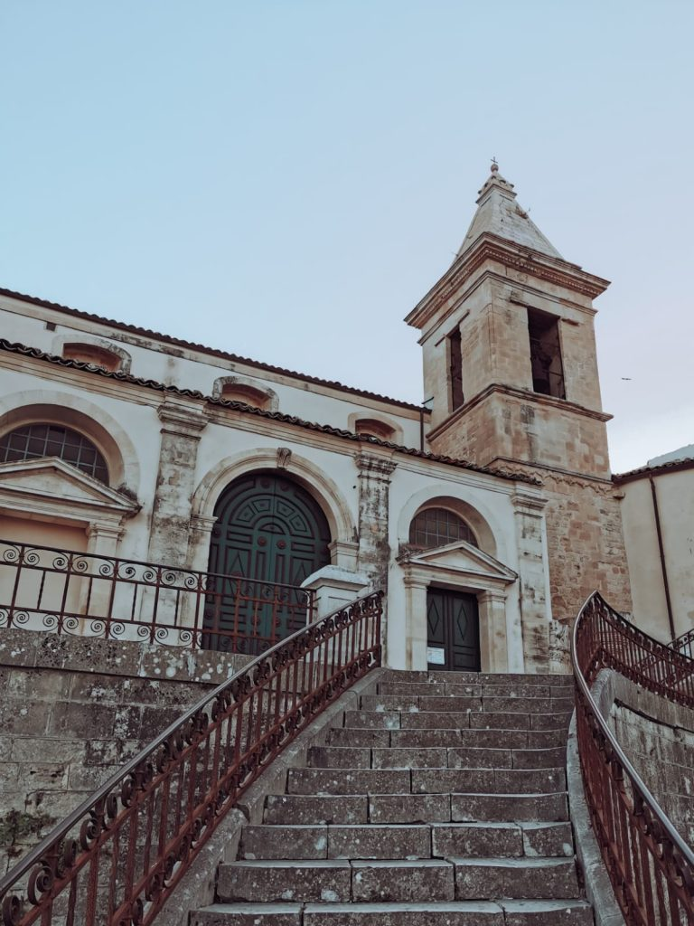 Ragusa Ibla in un giorno-santa-maria-delle-scale