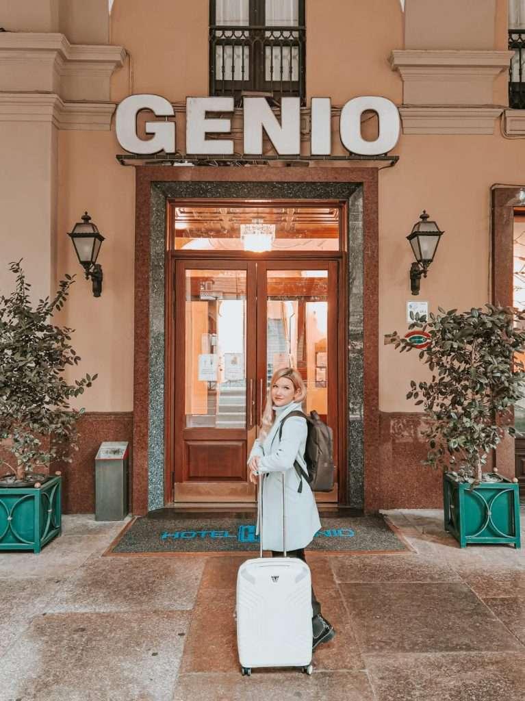 torino in due giorni-hotel-genio