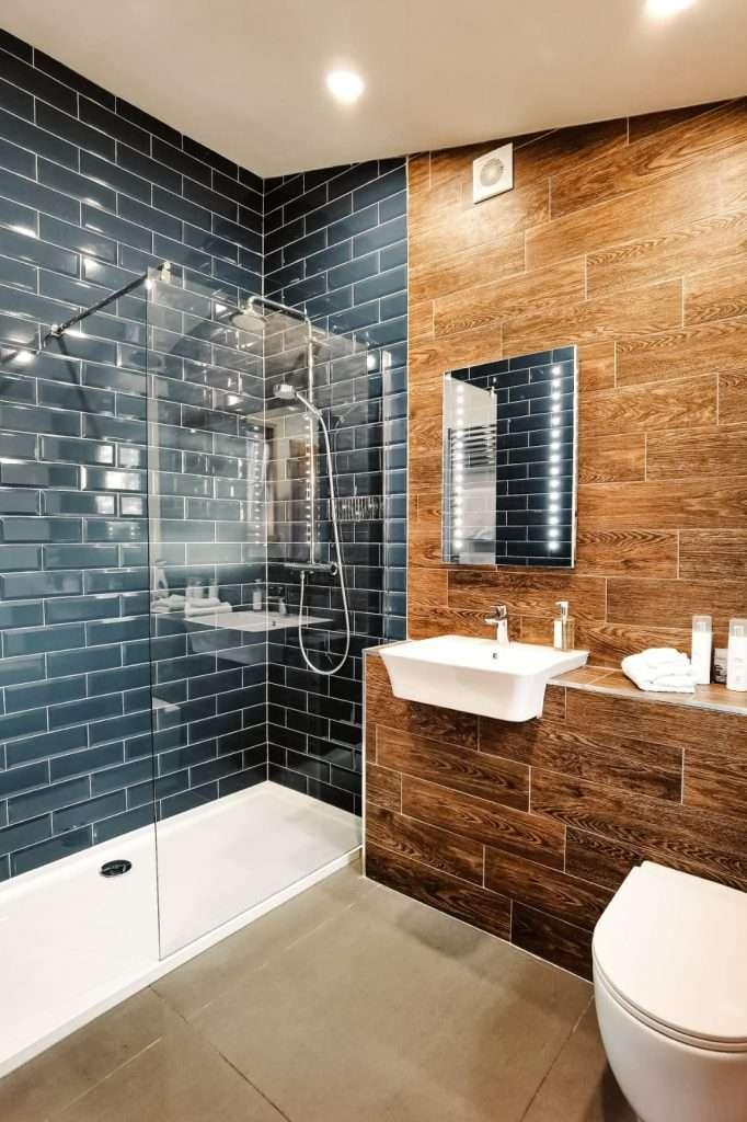 alloggi insoliti in Scozia-ardcana-bagno