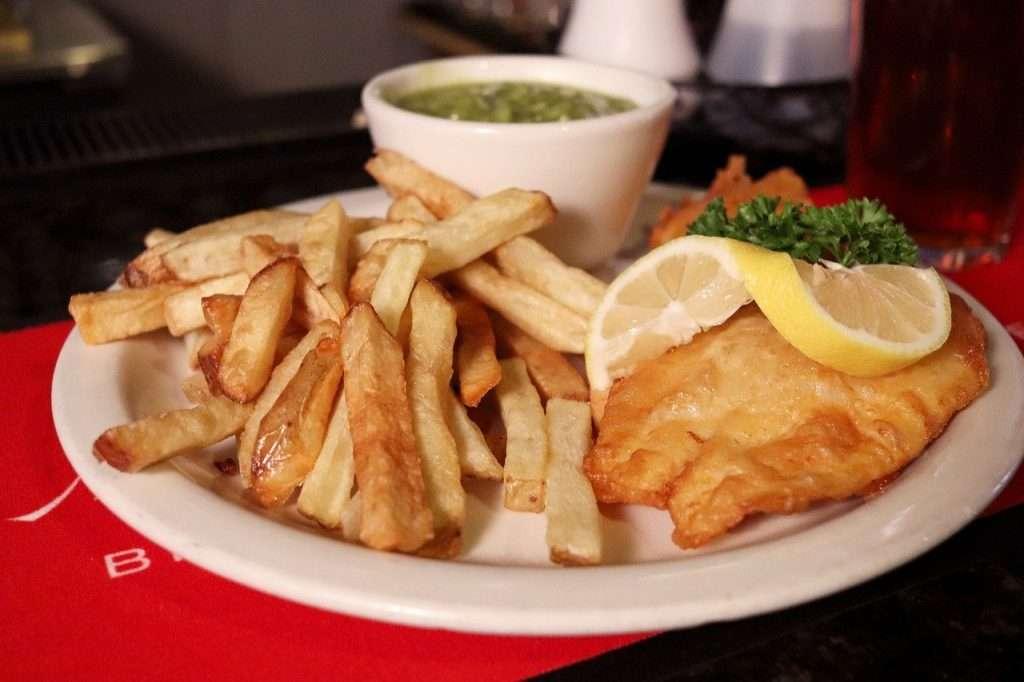 cosa mangiare in Scozia-fish-and-chips