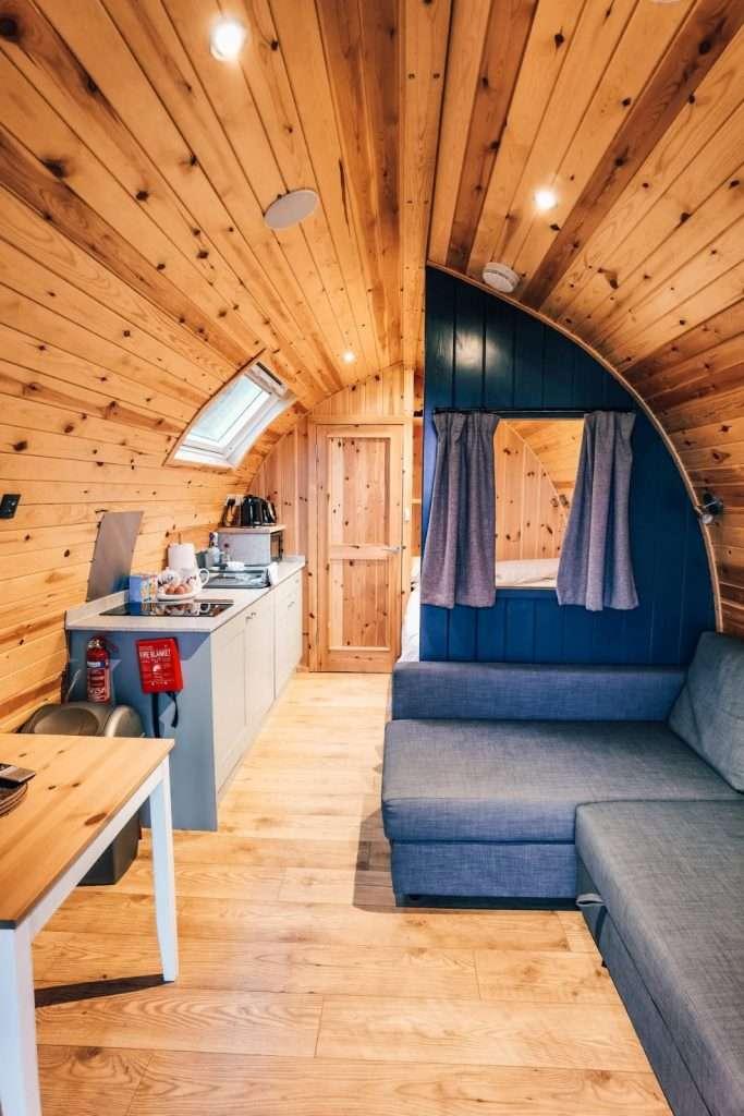 alloggi insoliti in Scozia-flodigarry-pods