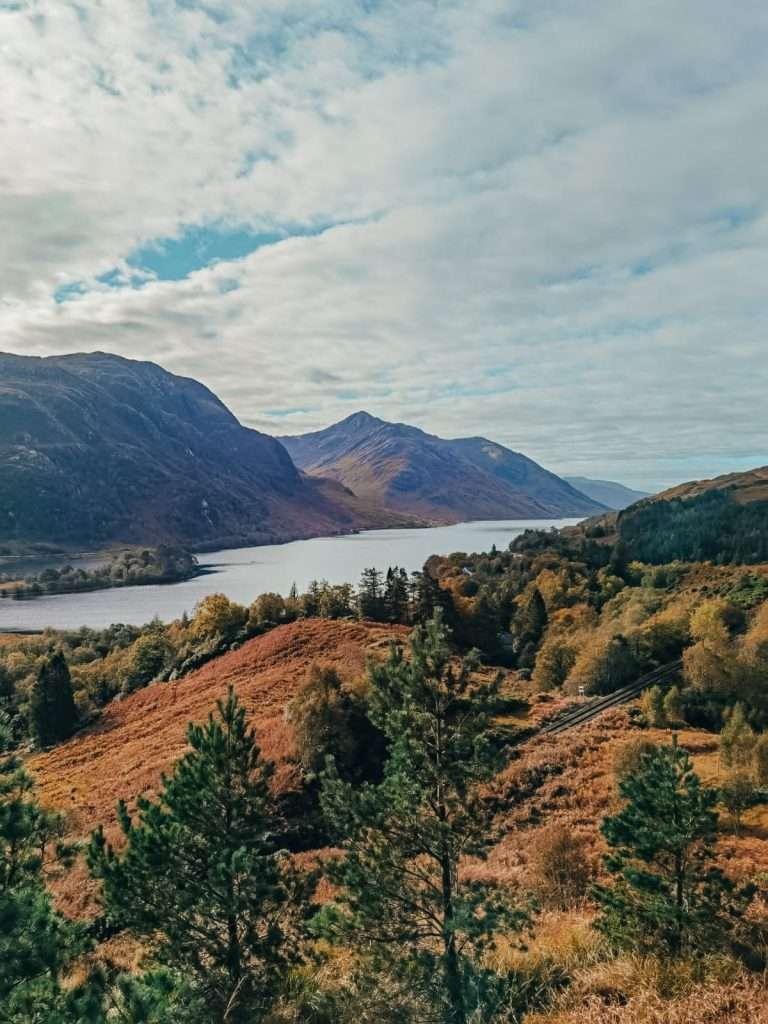 come organizzare un on the road in Scozia-periodo-migliore