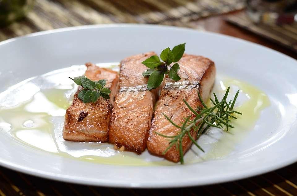 cosa mangiare in Scozia-salmone