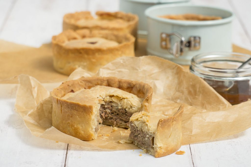 cosa mangiare in Scozia-scotch-pie