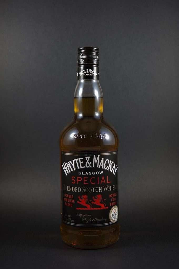 cosa mangiare in Scozia-whisky