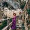 castello di Predjama-copertina