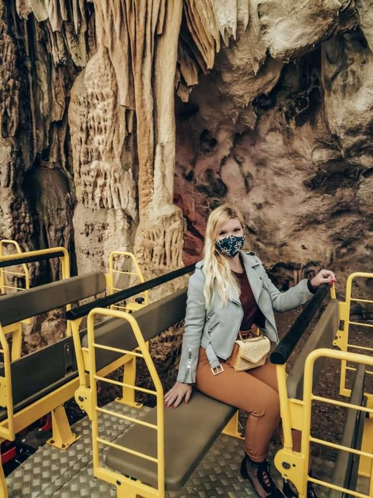 grotte di Postumia-sara-trenino