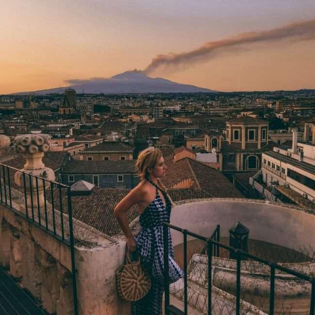 Catania in un giorno-cappella