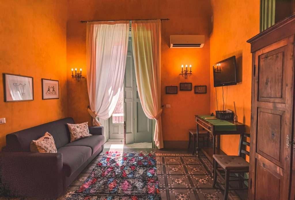 Catania in un giorno-appartamento