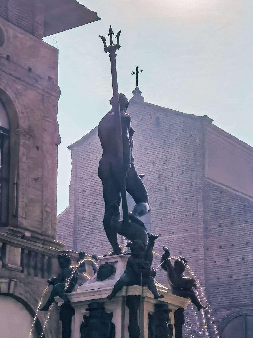 sette segreti di Bologna-nettuno