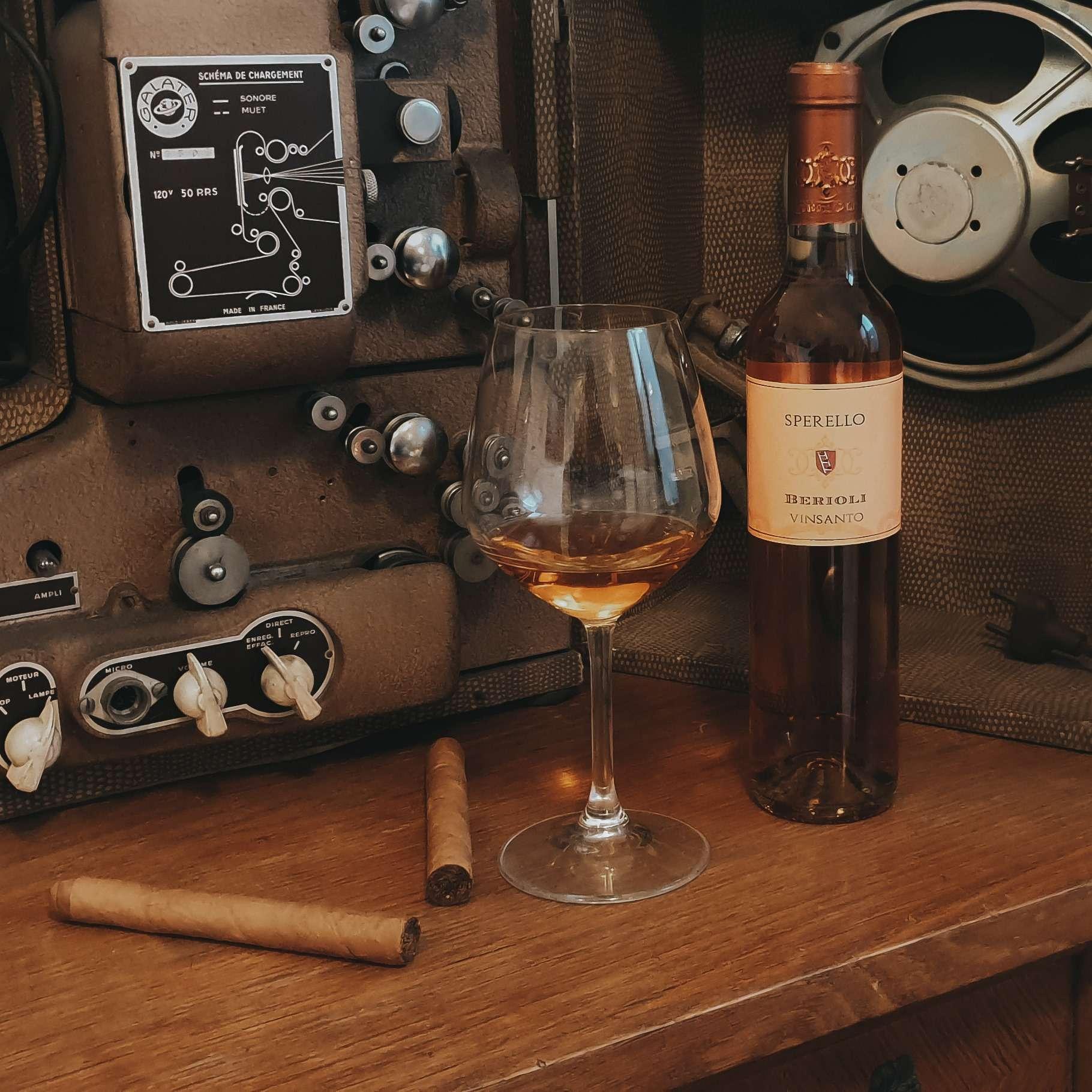 degustazione di vino in Umbria-sperello