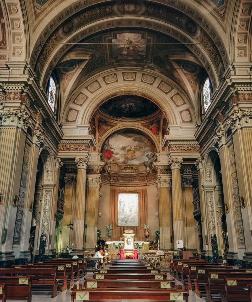 Bologna insolita-chiesa-zamboni