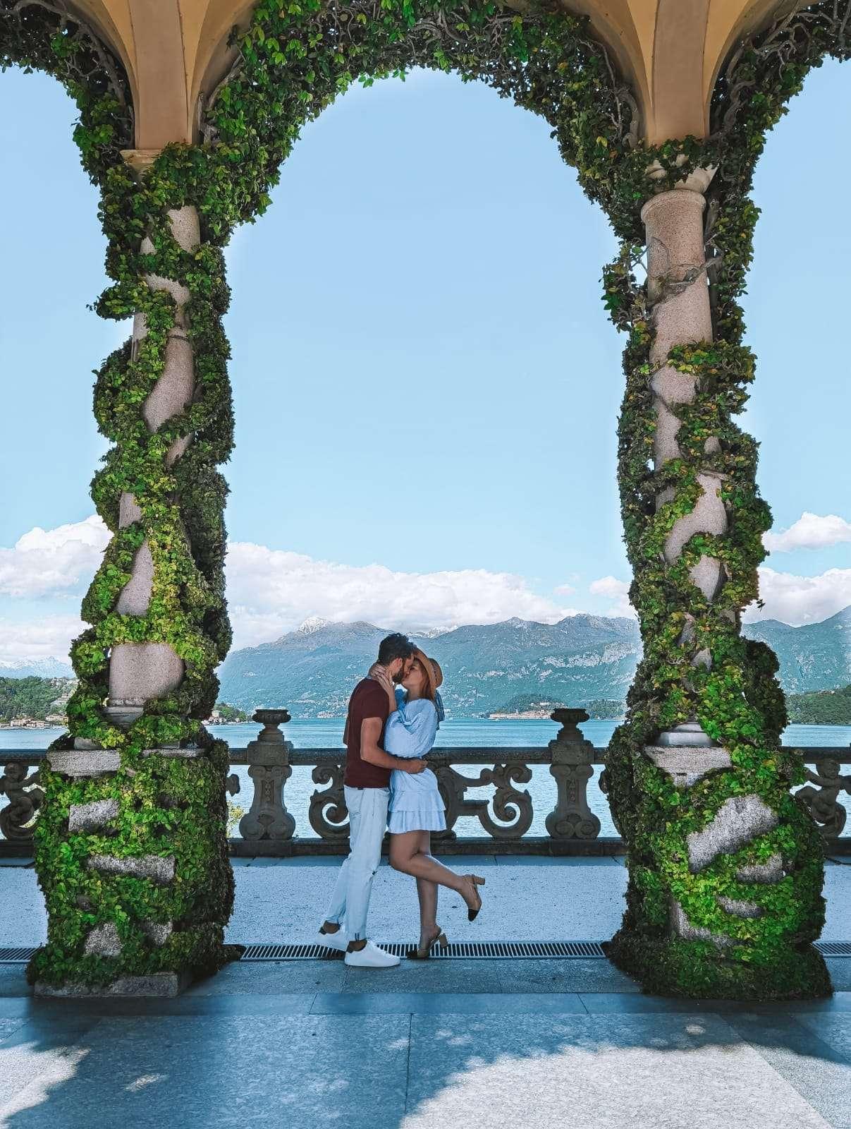 cose da fare sul Lago di Como-villa-balbianello
