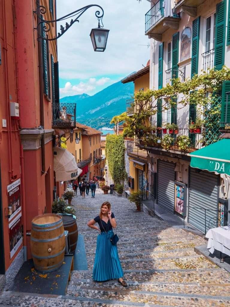 cose da fare sul Lago di Como-bellagio