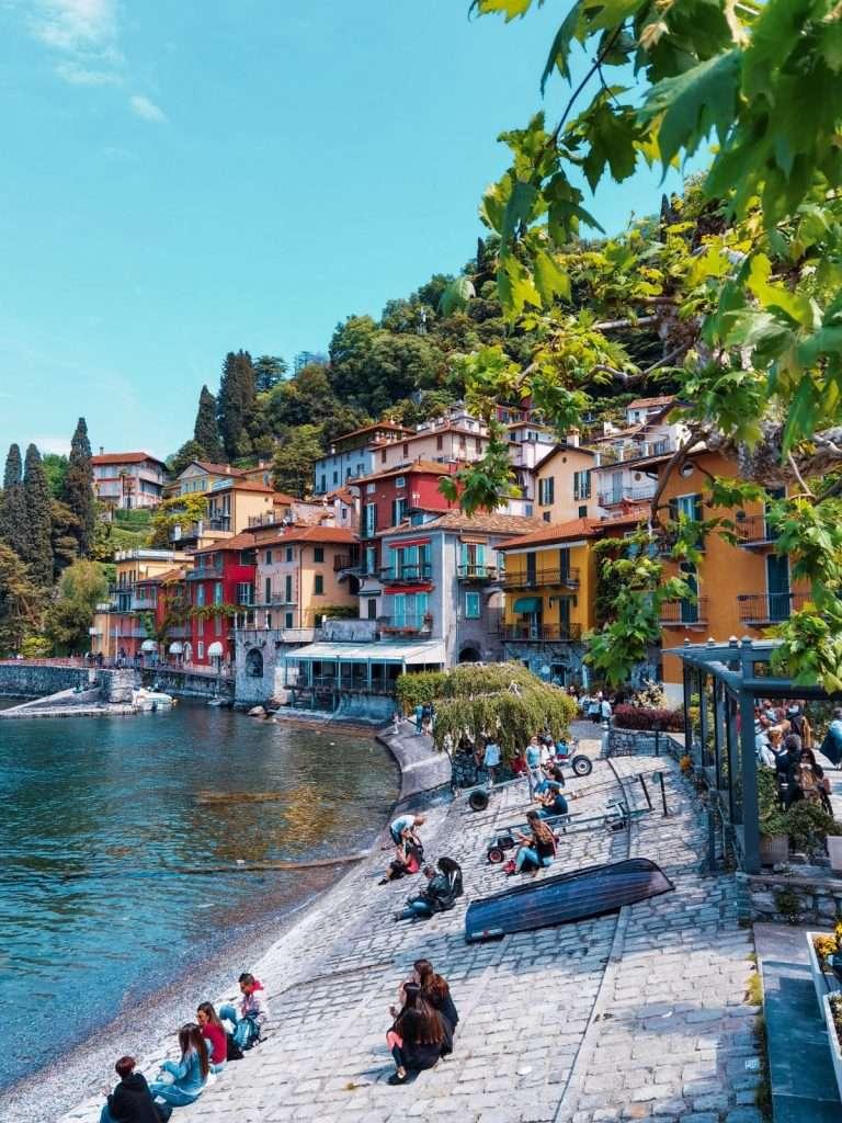 cose da fare sul Lago di Como-varenna