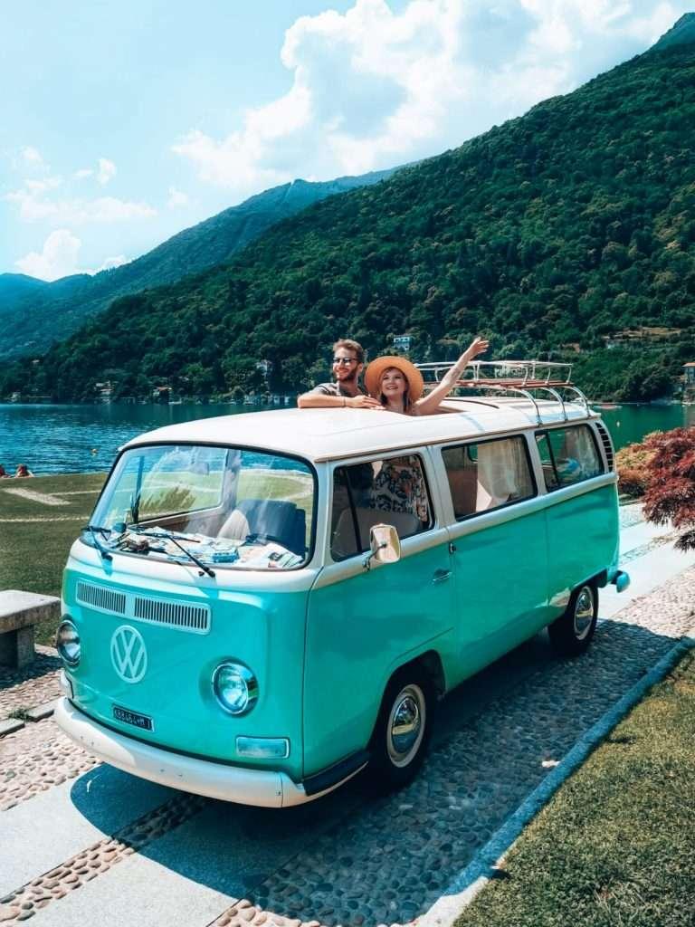 cosa fare sull'alto Lago Maggiore-spiaggia