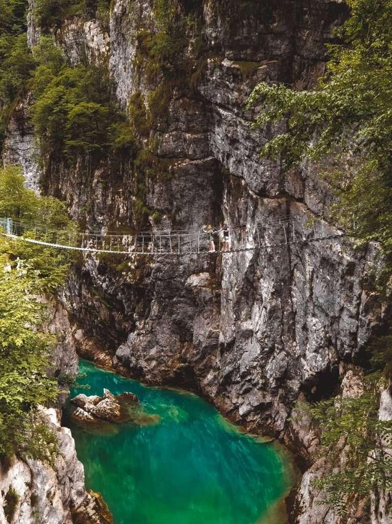 cosa vedere a Pordenone-ponte-tibetano