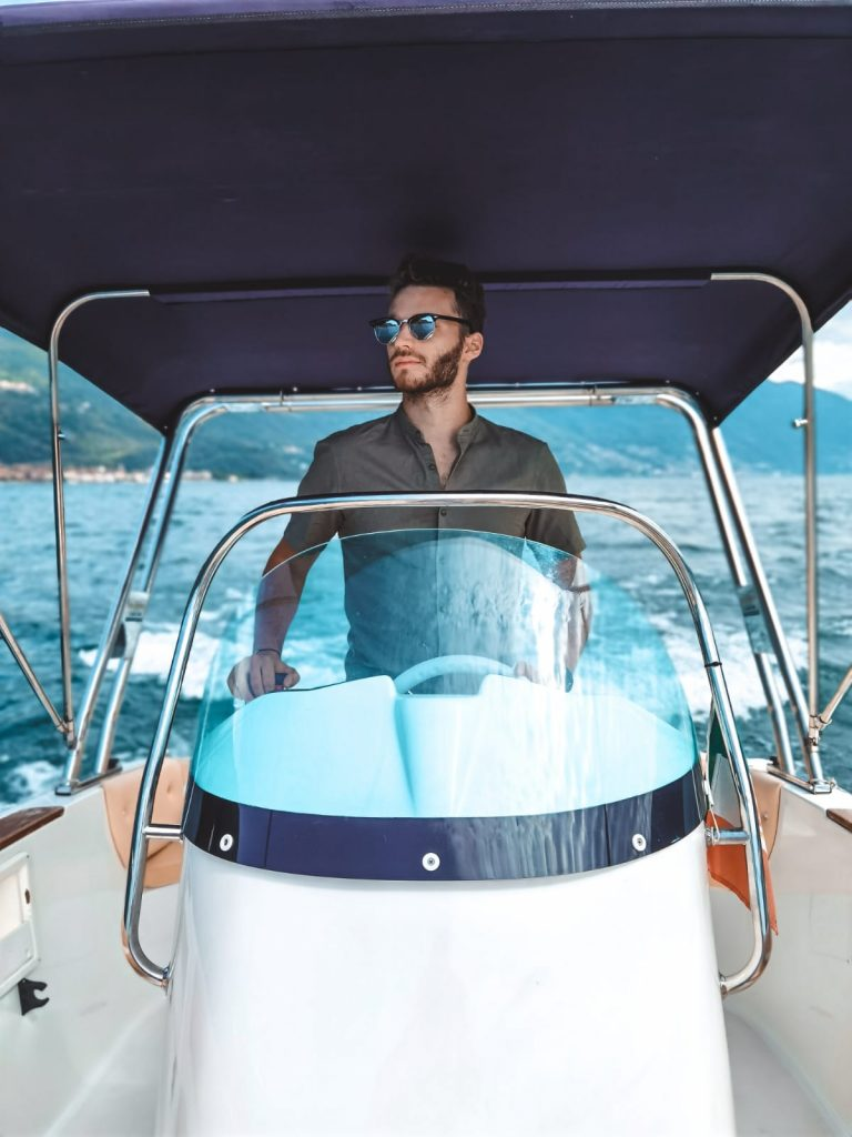 cosa fare sull'alto Lago Maggiore-barca
