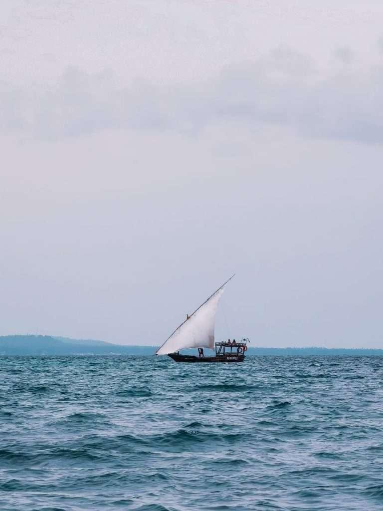 cosa fare a Zanzibar-tramonto