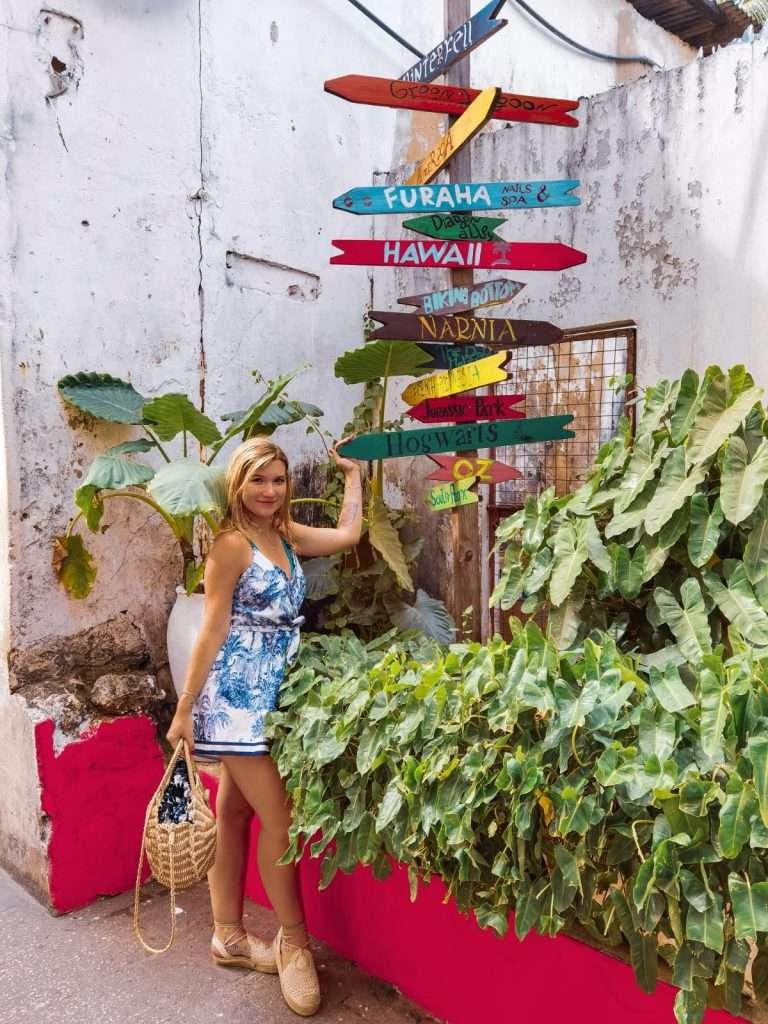 cosa fare a Zanzibar-stone-town