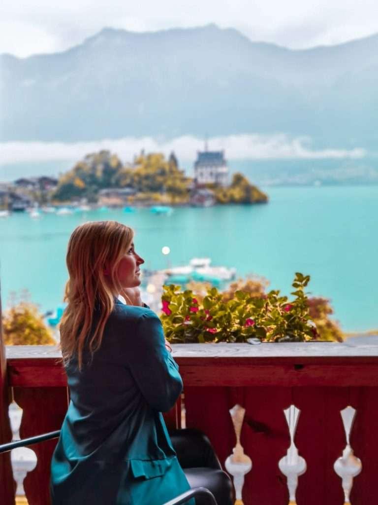 cosa fare nel Canton Berna-chalet-du-lac