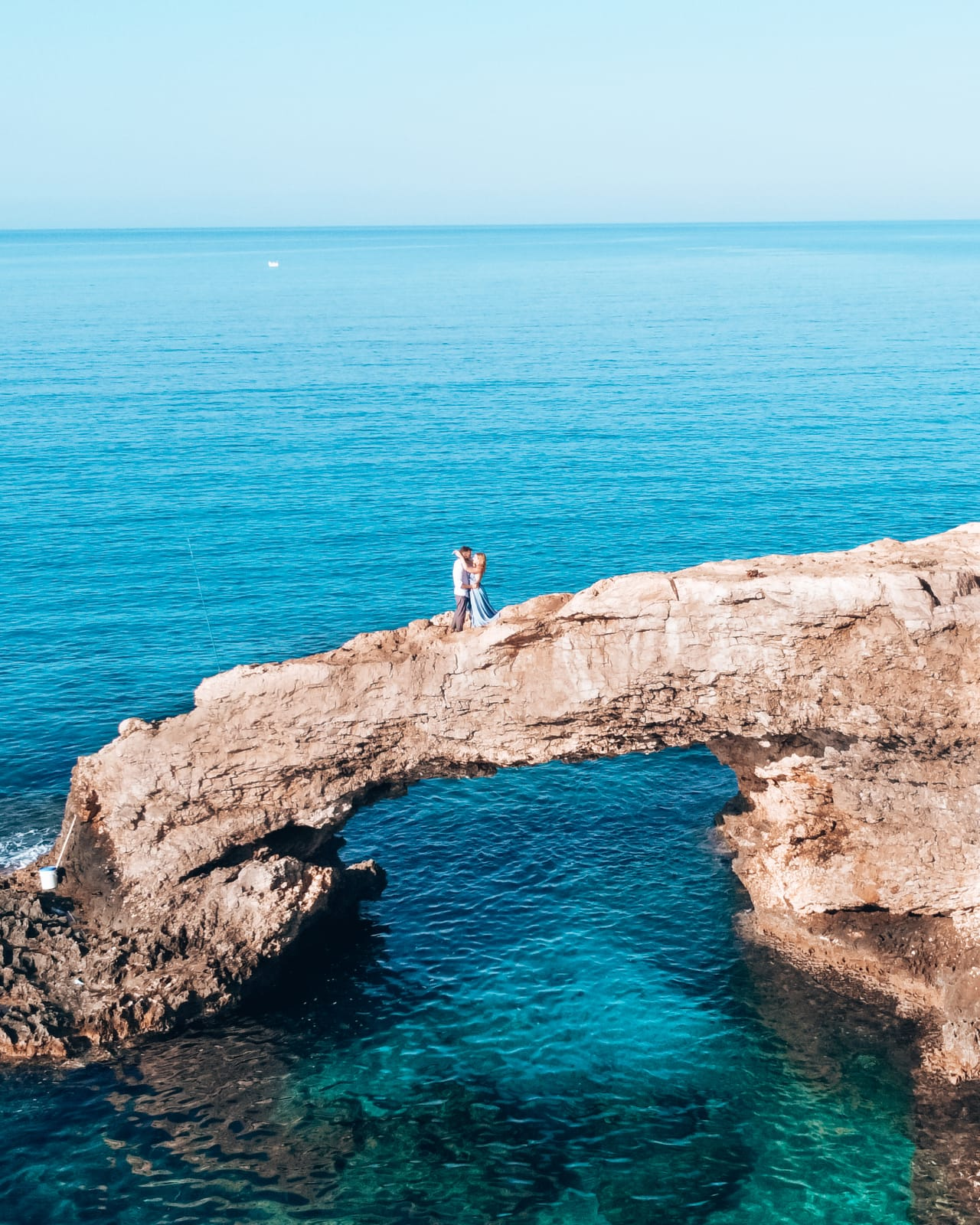 cosa vedere a Cipro-love-bridge